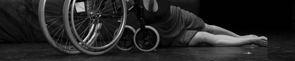 danse contemporaine inclusive klaus compagnie